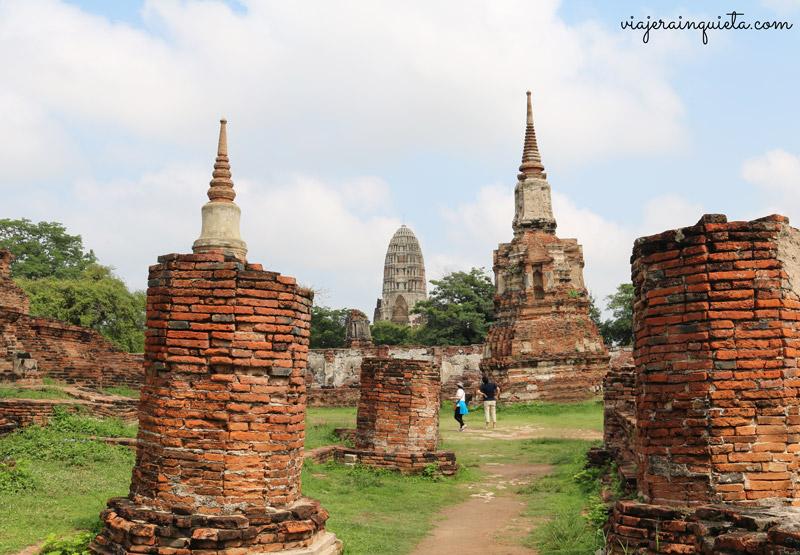 como-llegar-a-Ayutthaya