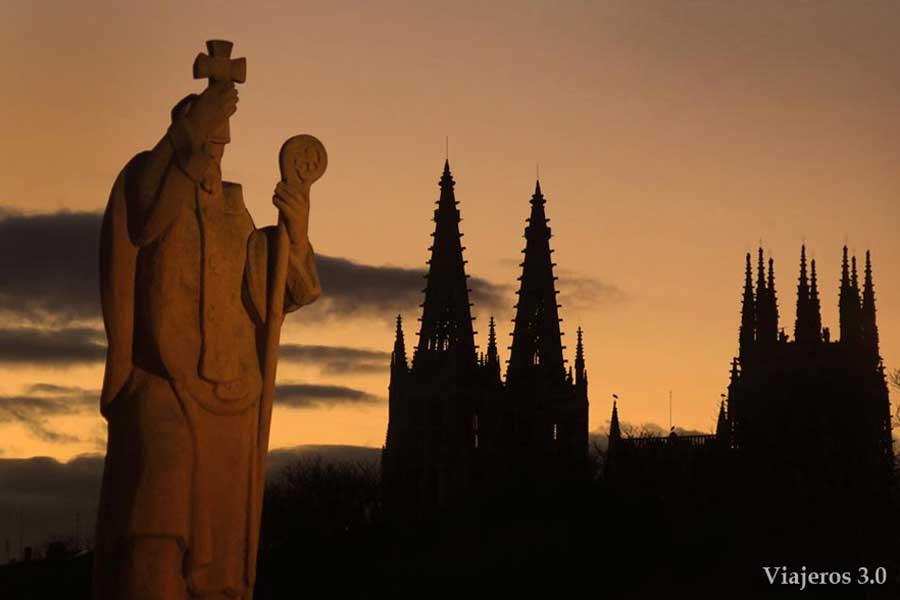 Qué ver y qué hacer en Burgos en un fin de semana o más...