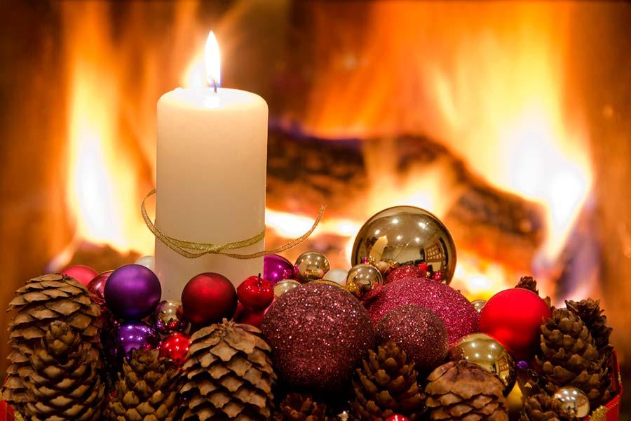 100 propuestas de hotel con cena de Nochebuena para estas Navidades