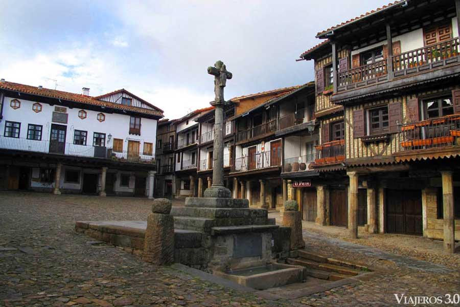La alberca pueblos con encanto en espa a viajeros 3 0 for Imagenes de la alberca salamanca