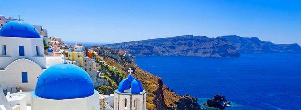 Cruceros por las islas Griegas en 2016