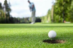 """Costa del Sol, destino de Lujo para el """"Turismo de Golf"""""""