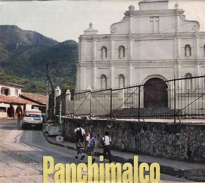 Panchimalco - El Salvador