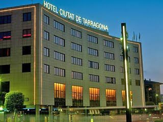 Ciutat de Tarragona, Hotel de 4 estrellas