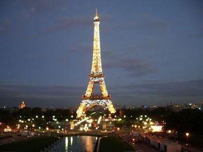 Consejos para visitar París