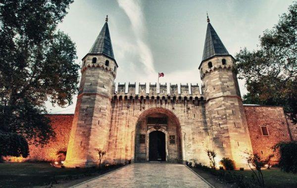 ¿ Qué Visitar en Estambul?