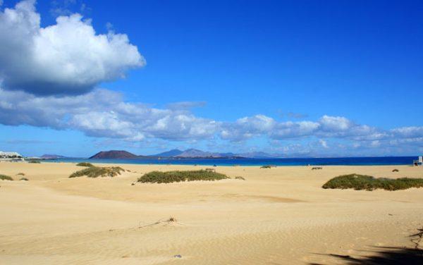 Islas Canarias, Vacaciones de Cine