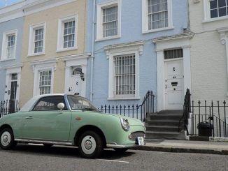 Visita Notting Hill, el Mítico Barrio de Londres