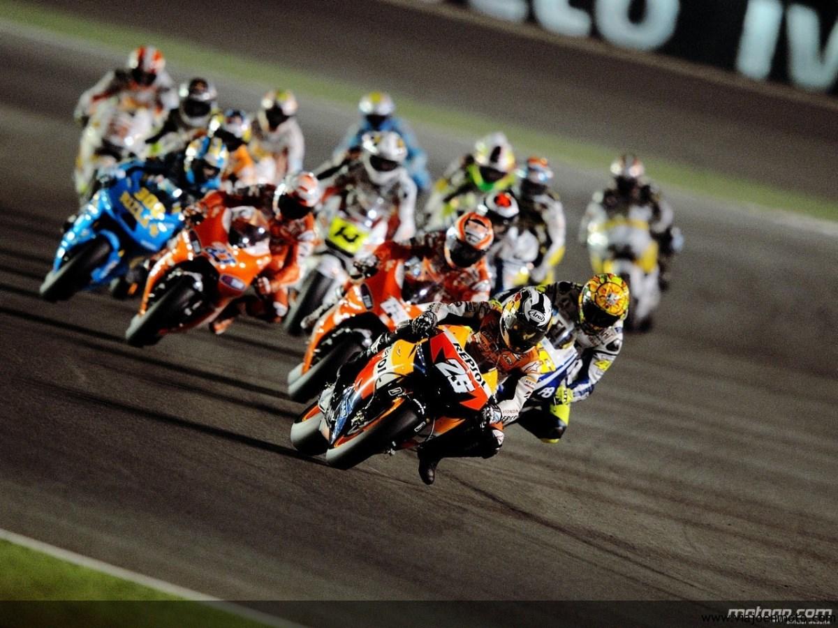 Ver gratis MotoGP sin pagar a Movistar.