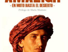 Amazigh. En moto hasta el desierto