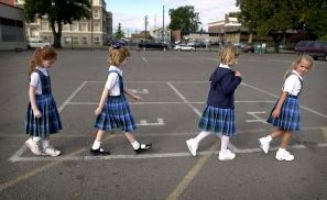 uniforme scolaire