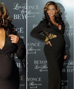 Beyonce, cu cel de-al doilea copil in burtica!