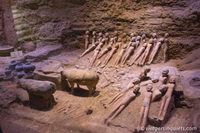 Tomba del emperador Jingdi