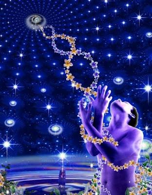 Resultado de imagem para imagens de reconectar-se ao nosso DNA adamico original