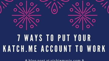 7 Ways to Put Your Katch.me Account to Work