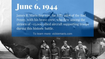 Commemorating the Anniversary of D-Day | June 6, 1944