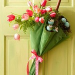 3 Ideas for Spring Home Decor