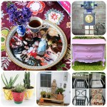 Weekend DIY's for Mother's Day