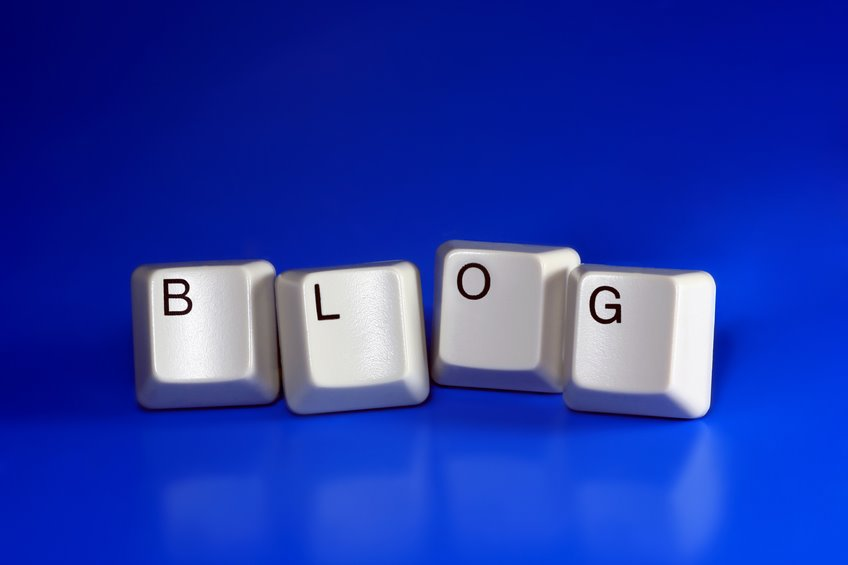 Blogging - PD in Focus 8