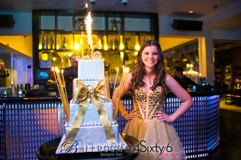 Sweet Sixteen / Quinceañera Celebrations Image