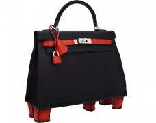 Heritage Auctions? Latest Sale Includes Some Ultra-Rare Hermes Bags