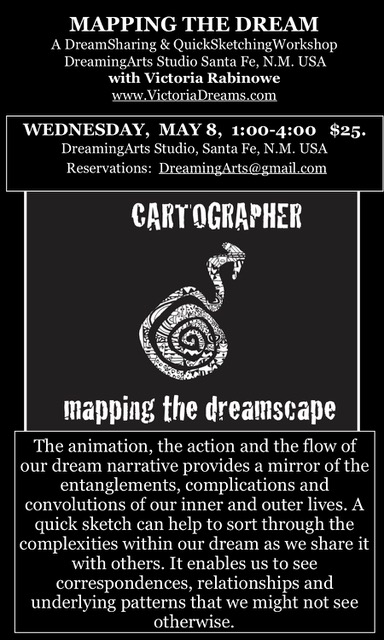 2 MAPPING THE DREAM MAY 2019