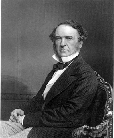 Timeline of William Ewart Gladstone's Life