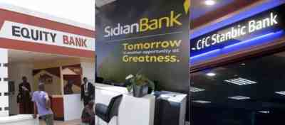 Most Expensive Banks to borrow Personal Loans in Kenya