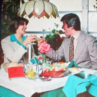 Taste of a decade: 1970s restaurants