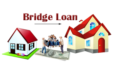 Consider a Bridge Loan - Vida Real Properties and Services