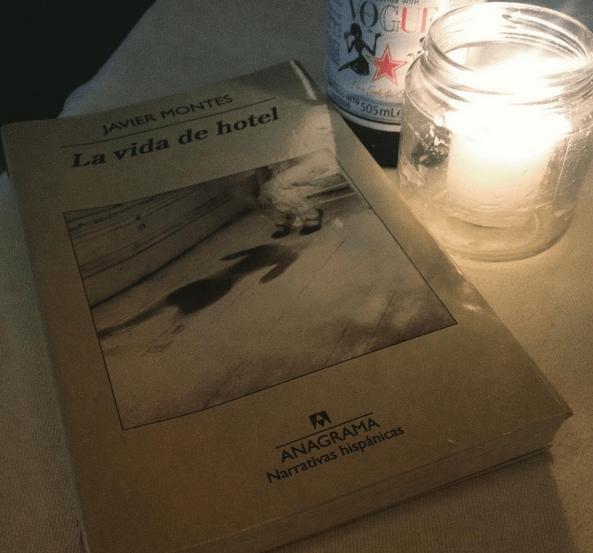 La vida de hotel: manifiesto del crítico