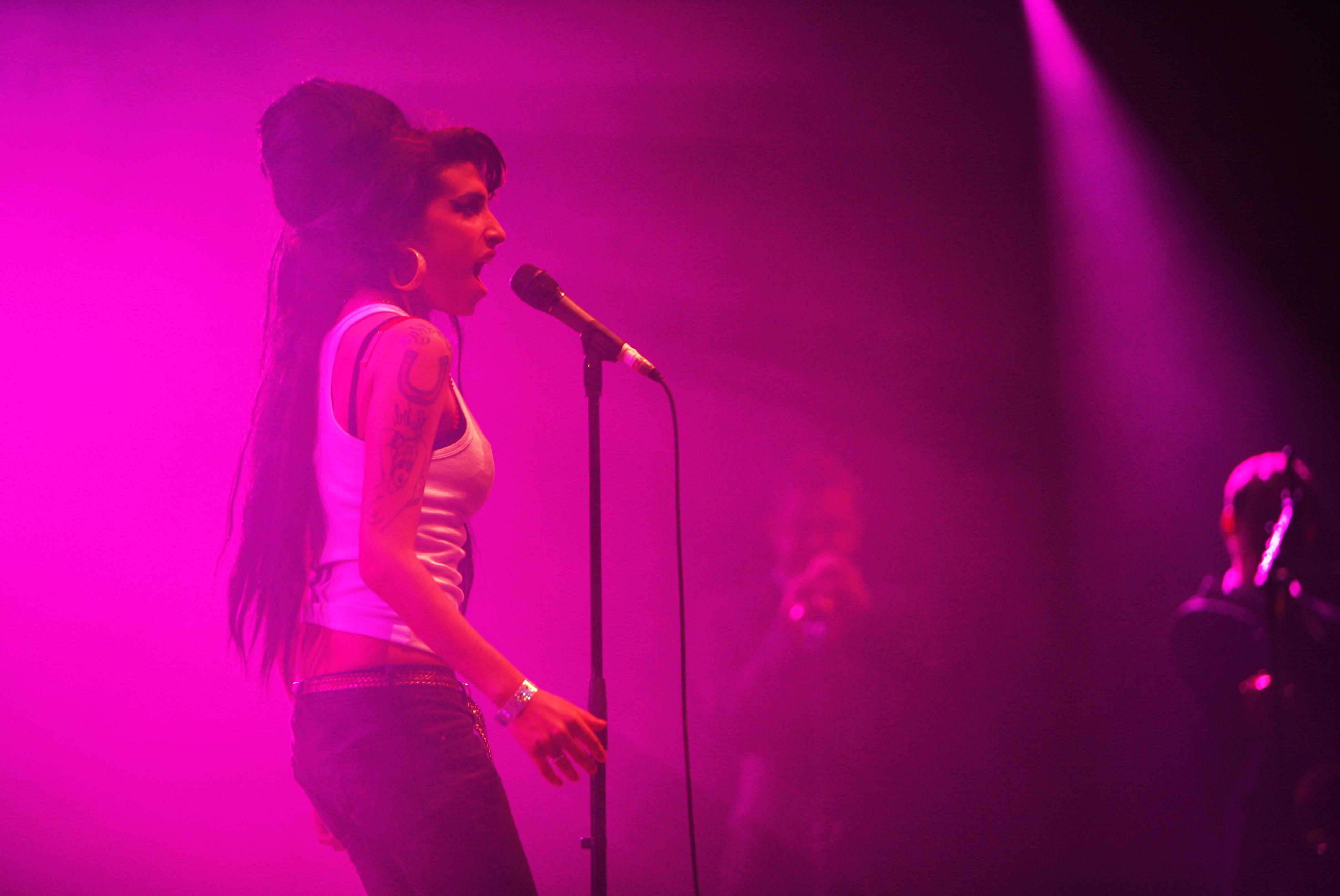 La suite de Amy Winehouse…