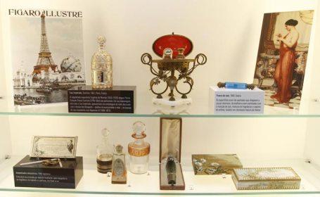 Espaço Perfume Arte + História