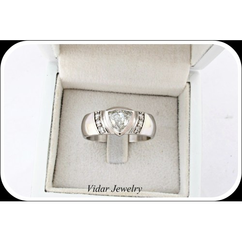 Medium Crop Of Diamond Wedding Rings