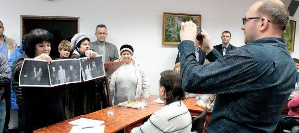Багмут Наталія Андріївна