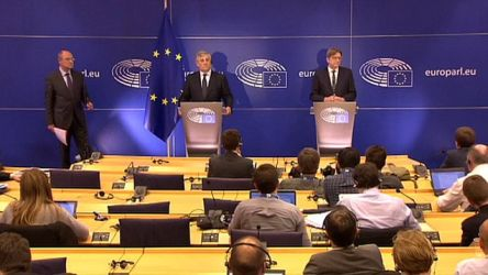 Guy Verhofstadt: backtracking on Article 50 'is possible'
