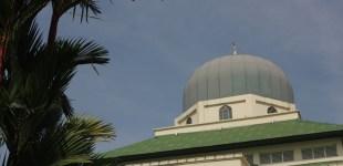 Ain & Azhari Solemnization : SDE