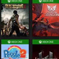 Xbox One continues trend of higher overall attachment rate
