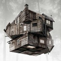 The Cabin in the Woods (2012) - Crowd-pleasing Monster Mash, with Brains...