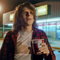 American Ultra (2015) - Half baked...