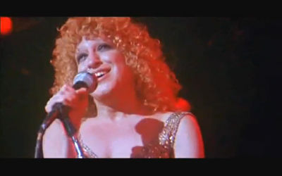 Bette Midler: The Rose (1979)