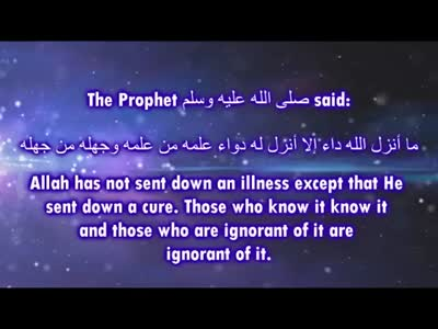 Seeking a cure from illness does not negate patience – Shaykh Saalih al-Fawzaan