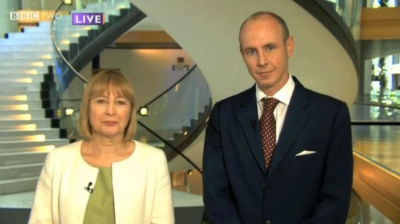 Daily Politics 15 July 2014
