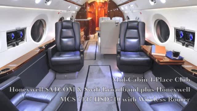 G450 sn 4036 Medium