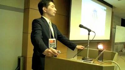 WordCamp Kyoto 2009: Hitoshi OMAGARI