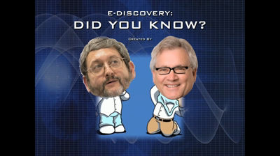 e-Discovery: Did You Know?
