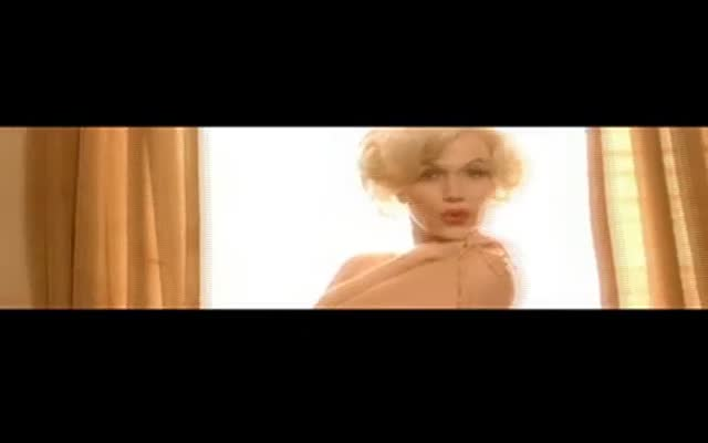 Candle in the Wind (Marilyn)