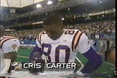 CrisCarter99
