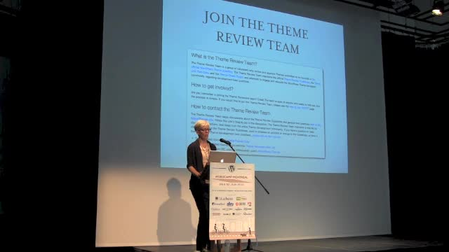 Christine Rondeau: Spearhead Your Career By Contributing To WordPress