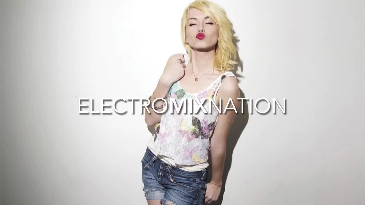New Electro & House EDM Dance Music Mix 2014
